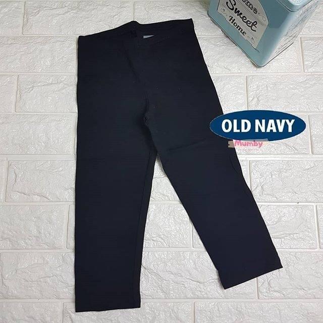 Legging Hitam Old Navy Anak Original Shopee Indonesia