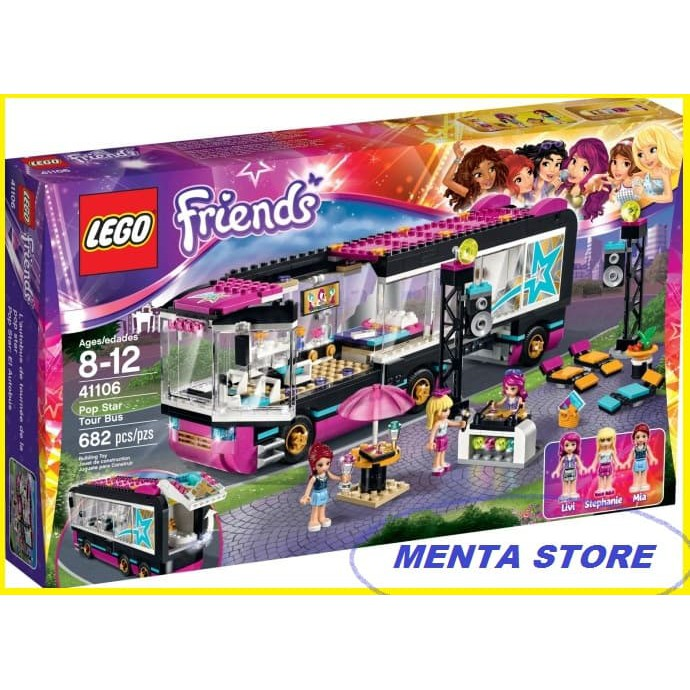 Beautiful Harga Mainan Lego Friends - Baby Love