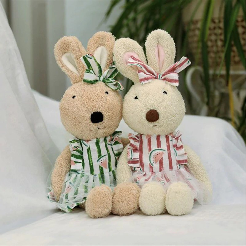 1//6 BJD Doll Clothes for Rabbit//Cat//Bear Plush Toys Bunny Clothes Accessory