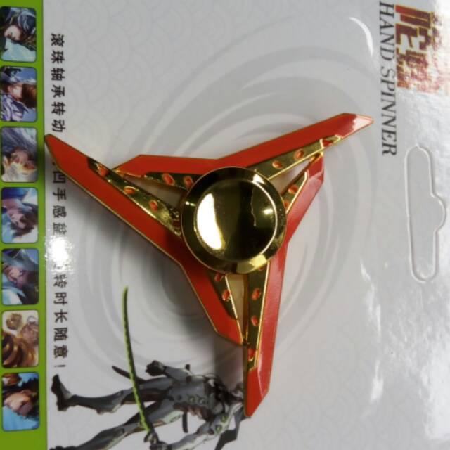 Fidget Spinner Hand Spinner Fidget Toys. 90.000 · Spiner ninja shuriken