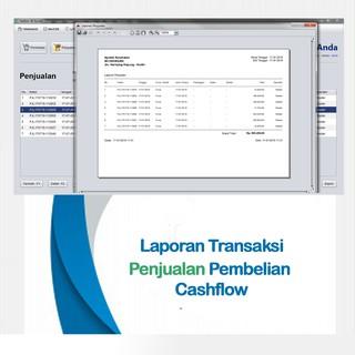 Software Apotek - iB Apotek 5.0 Solution   Shopee Indonesia