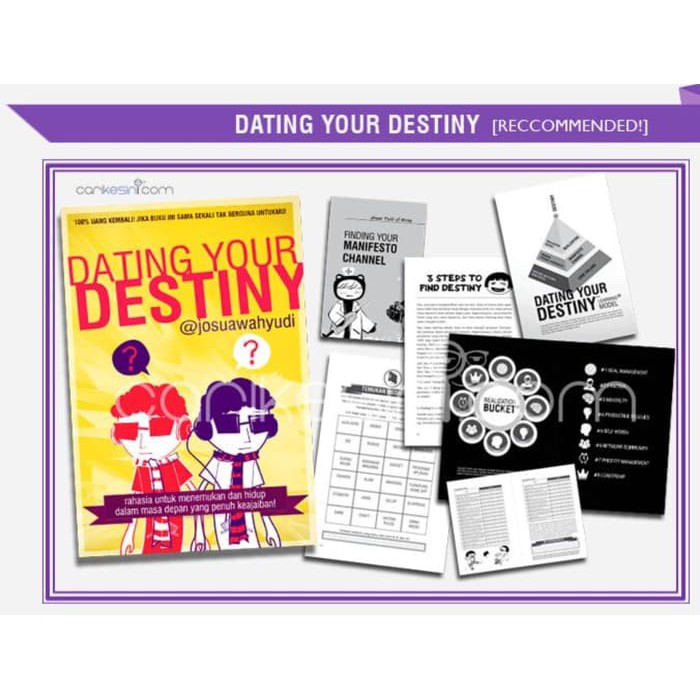 dating your destiny