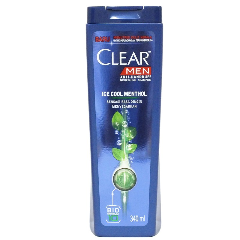 Image result for Clear Men Ice Cool Menthol