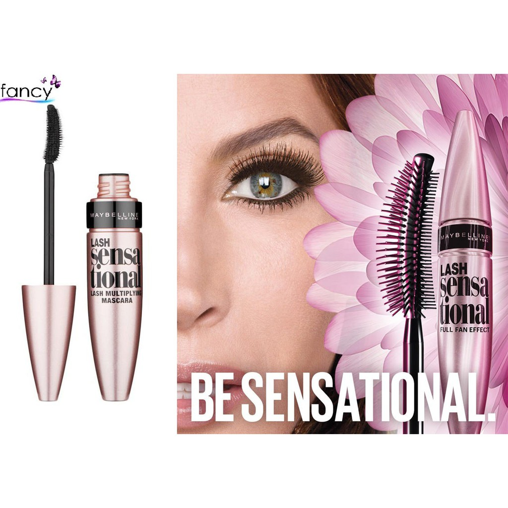 Maybelline Great Lash Clear Mascara For And Brow Shopee Indonesia Magnum 100 Ori