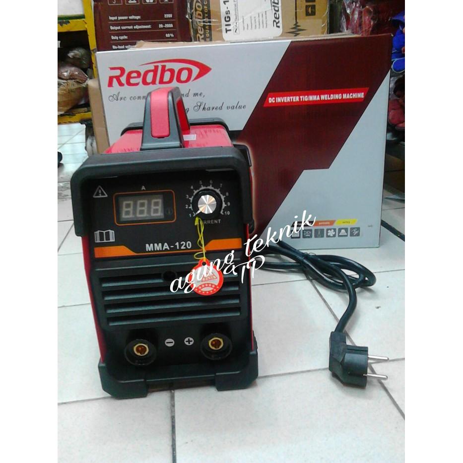 Mesin Las Lakoni Travo Inverter Falcon 120e Shopee Indonesia Watt Kecil Welding Machine Igbt 120a 450w Hl Low H N L