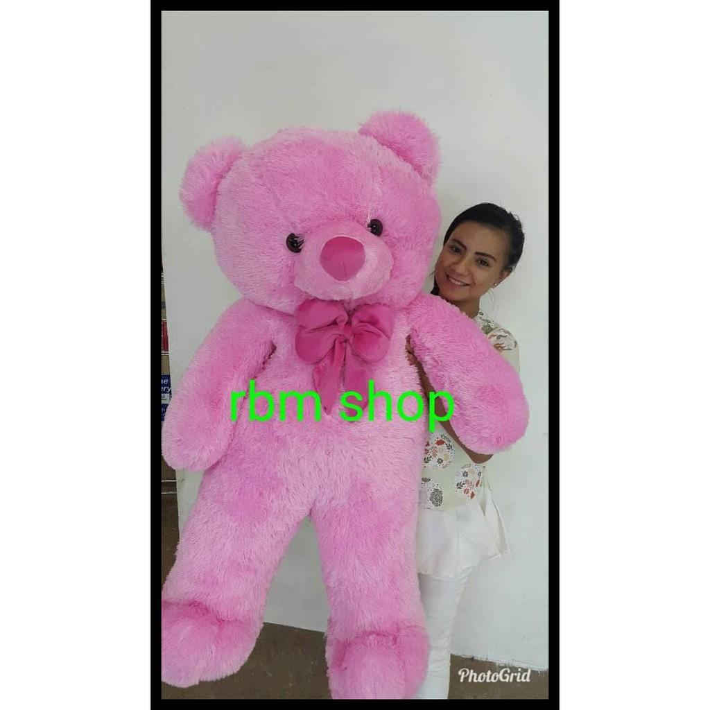 UPDATE STOCK BONEKA TEDDY BEAR   BERUANG LOVE BESAR JUMBO BONEKA MURAH  8331f08bd7