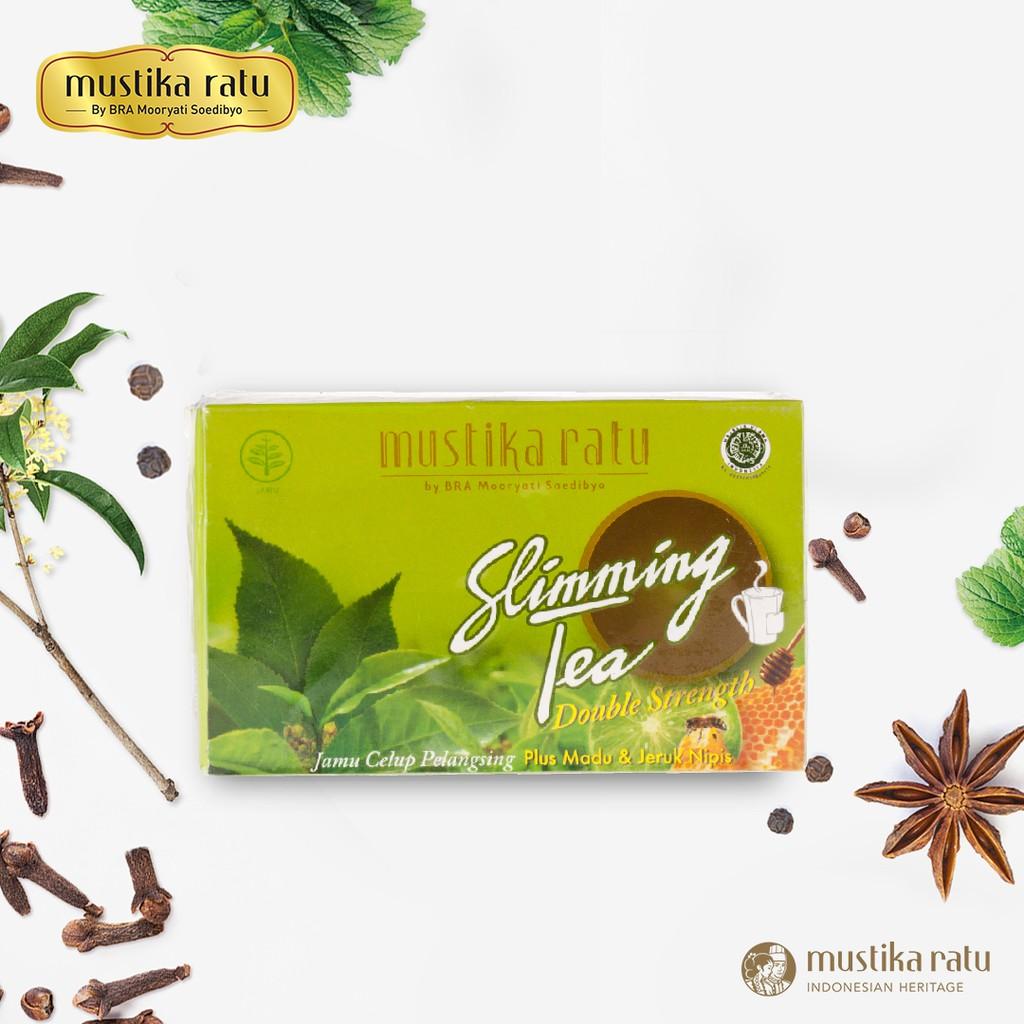 Meizitang Slimming Tea Teh Herbal Pelangsing Tubuh Dinkes 20 Kantong Source