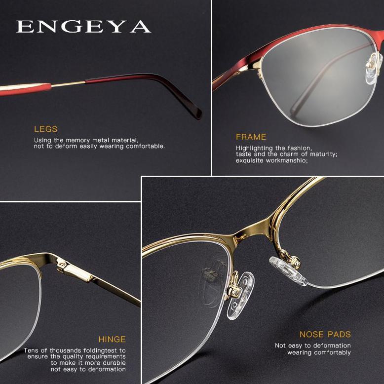 kacamata optik - Temukan Harga dan Penawaran Kacamata Online Terbaik -  Aksesoris Fashion Maret 2019  d09f06eeba