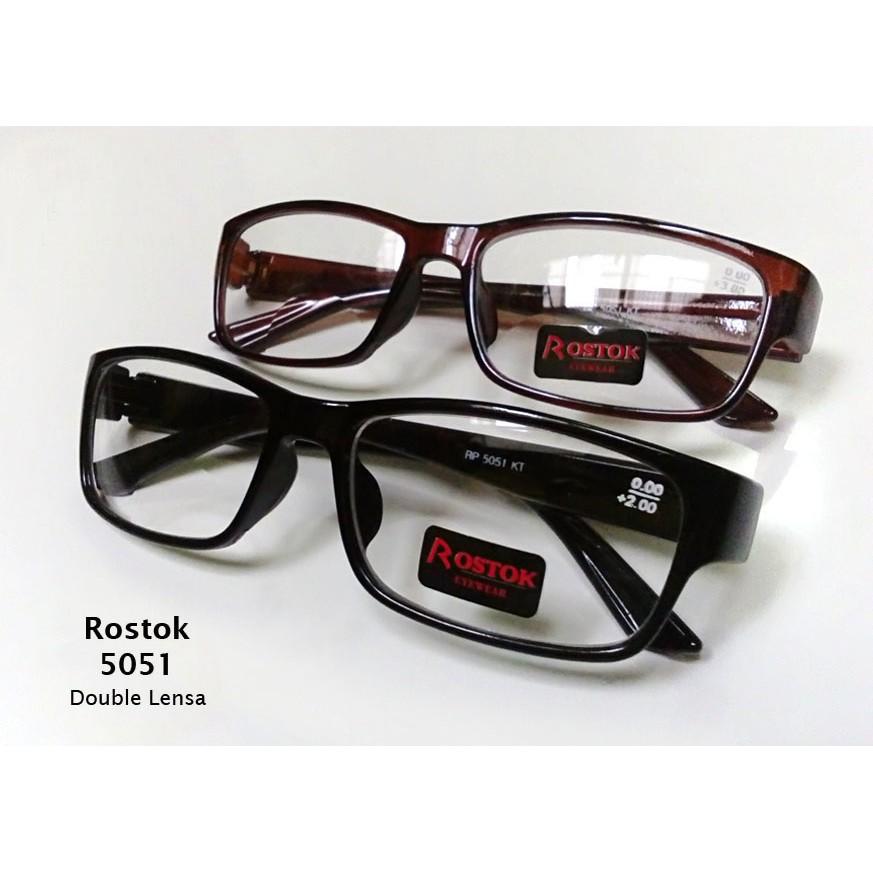 kacamata double - Temukan Harga dan Penawaran Kacamata Online Terbaik - Aksesoris  Fashion Januari 2019  f2e53513c9