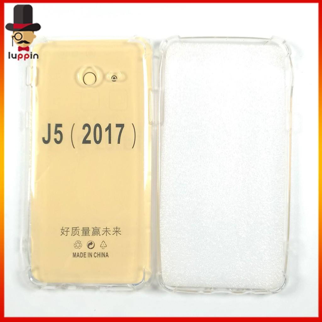 Anti Crack Shock Proof Softcase Silicone For Samsung Galaxy J520 J5 Wanky Silikon J2 Prime J 520 Soft Case Silicon 5