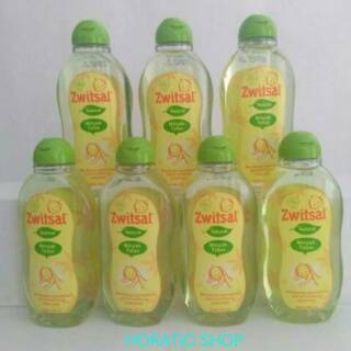 Zwitsal Natural Baby Minyak Telon 100 ml / 100ml / 100-ml   Shopee Indonesia