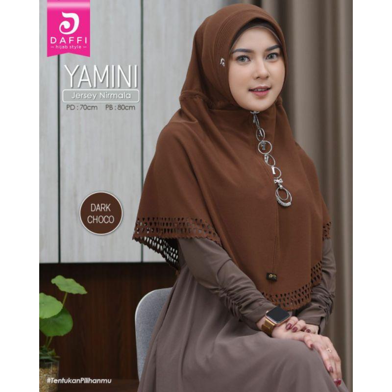 Yamini Daffi