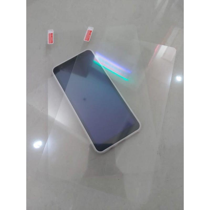 Tempred Glass/antigoreskaca tablet bening Samsung