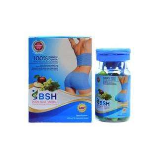 Obat Pelangsing Badan Diet Cepat Menurunkan Berat Badan Body Slim Herbal BSH AsliBy: Ratu Cantik