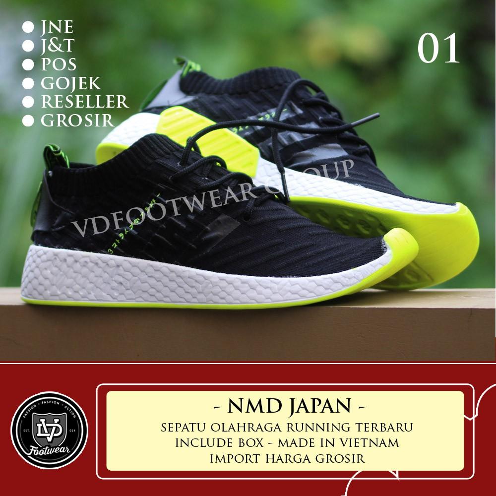 vD - Sepatu Olahraga Outdoor Salomon Speed Cross II Running Shoes ... fd8aeae0a2