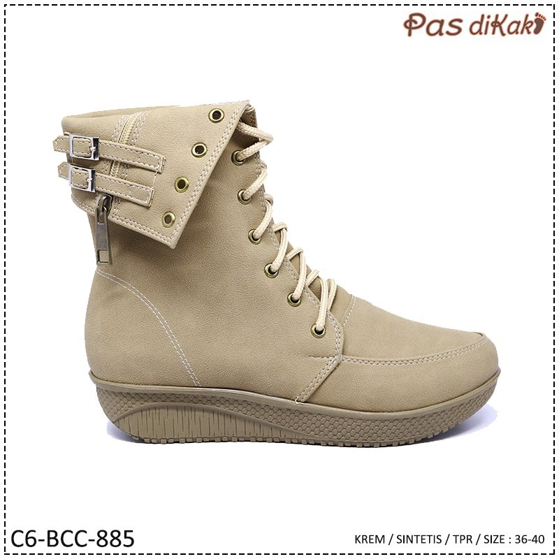 sepatu boots cewek - Temukan Harga dan Penawaran Boots   Ankle Boots Online  Terbaik - Sepatu Wanita Februari 2019  2caf5c702c