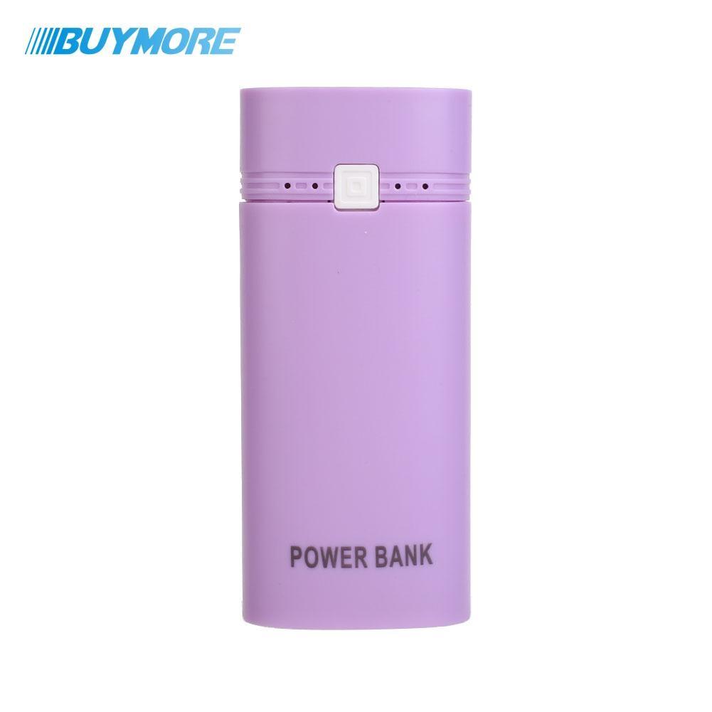 Tqka Power Bank 10000mAh USB 3.0 Type-C Warna Hitam KA2 | Shopee Indonesia