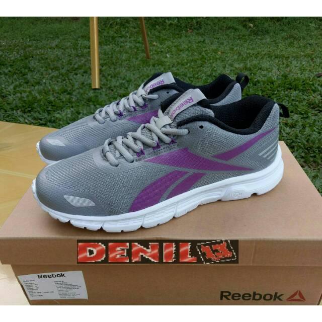 fb24a434197 Sepatu Running Reebok BS8046 Flexile Men ORIGINAL 100%