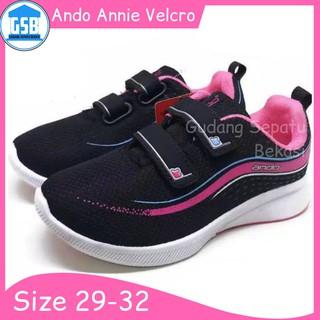 Sepatu Sekolah Anak Perempuan Original By Ando Sepatu Sekolah