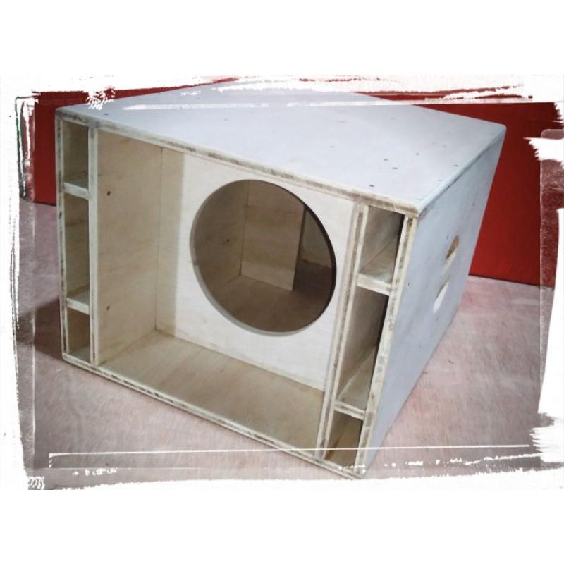 BOX SPEAKER SPL 4 INCH