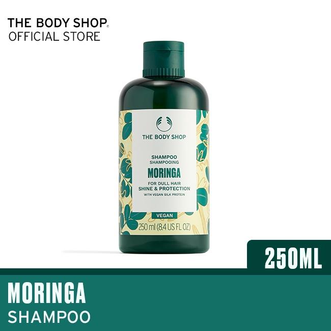 The Body Shop Moringa Shampoo 250ml