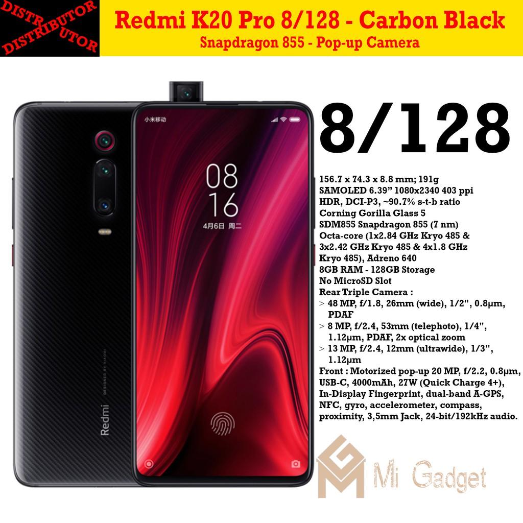 Xiaomi Redmi K20 Pro Mi 9T Pro Mi9T Pro China Version 8GB RAM ...