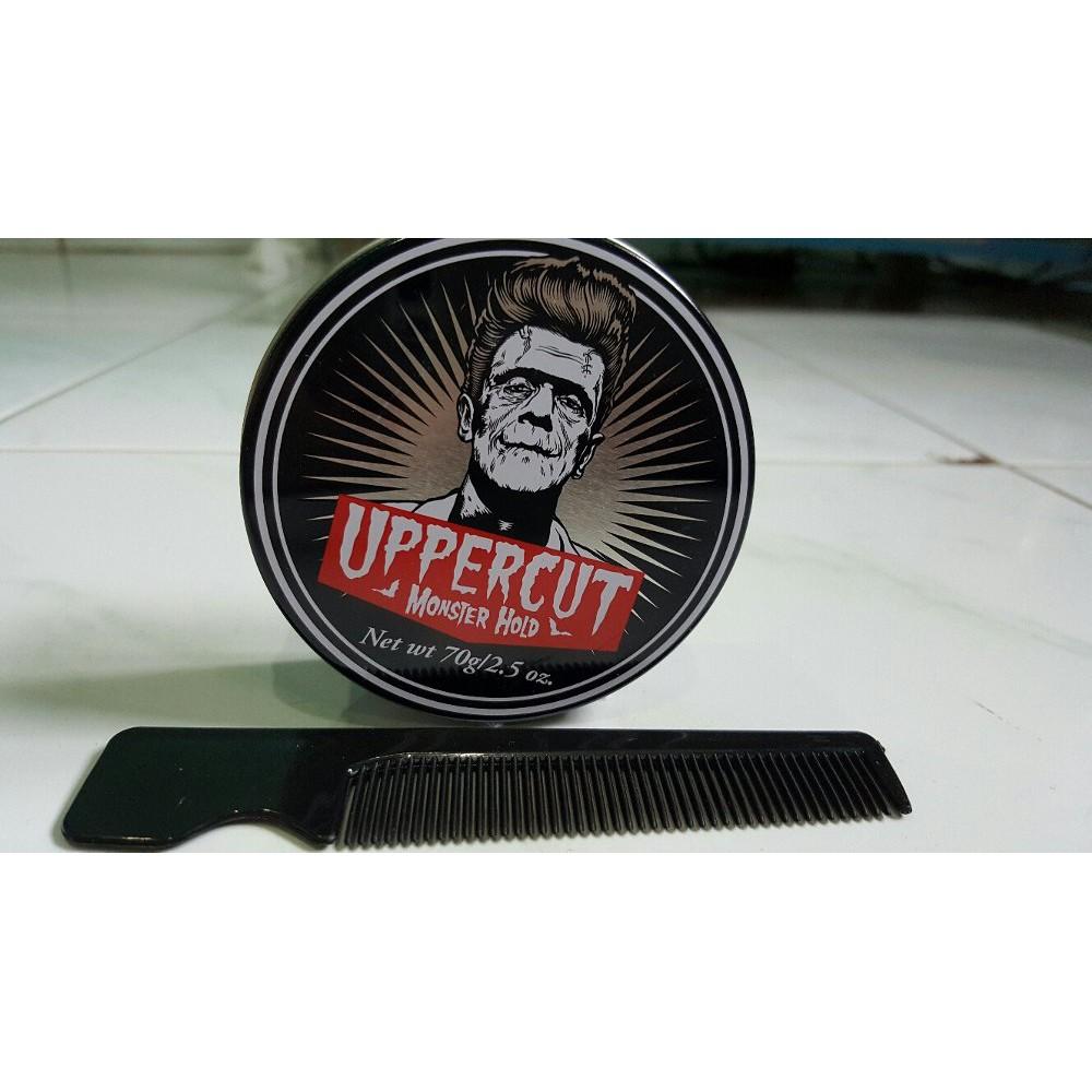 Tempat Jual Pomade Smith Dapper Spatter Waterbased Free Sisir Feiyanshave Water Based Sticker Pouch Saku Hair Wax Minyak Rambut