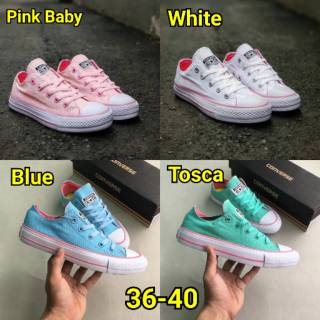 Sepatu Converse Allstar Ox Special Color For Women Size 36-40 Import  Quality Made In Vietnam bd7cff1017