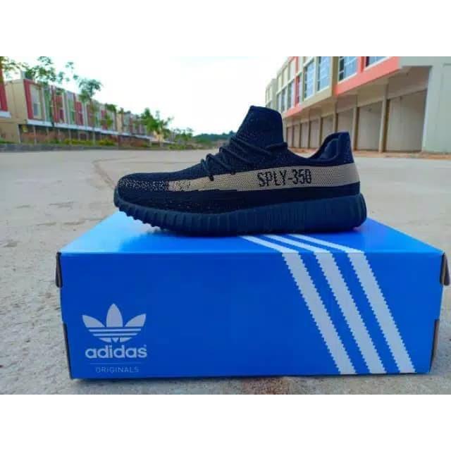 45c670fa INS HOT Balenciaga Style Sepatu Pria Wanita Sneakers Kasual Olahraga Fly  HL263 SEPATU ADIDAS YEEZY 3 ...