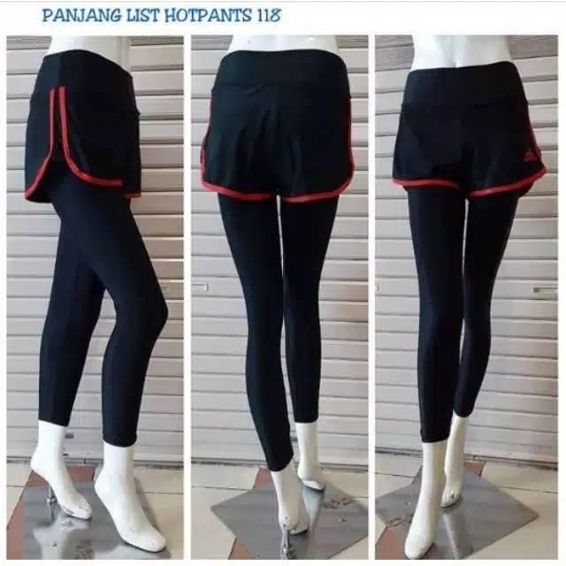 Legging Olahraga Zumba Celana Legging Senam Aerobik Yoga Murah Shopee Indonesia