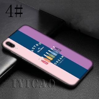 Casing Motif Kpop Astro Heart Untuk Xiaomi Redmi K30 K20 4a S2 Go