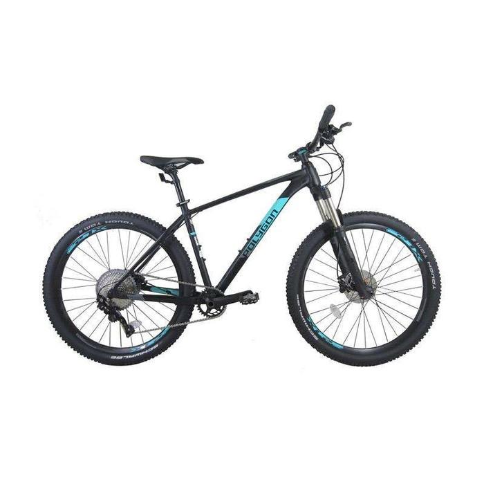 Promo Sepeda Gunung MTB 29 Polygon Xtrada 8 2018 Limited