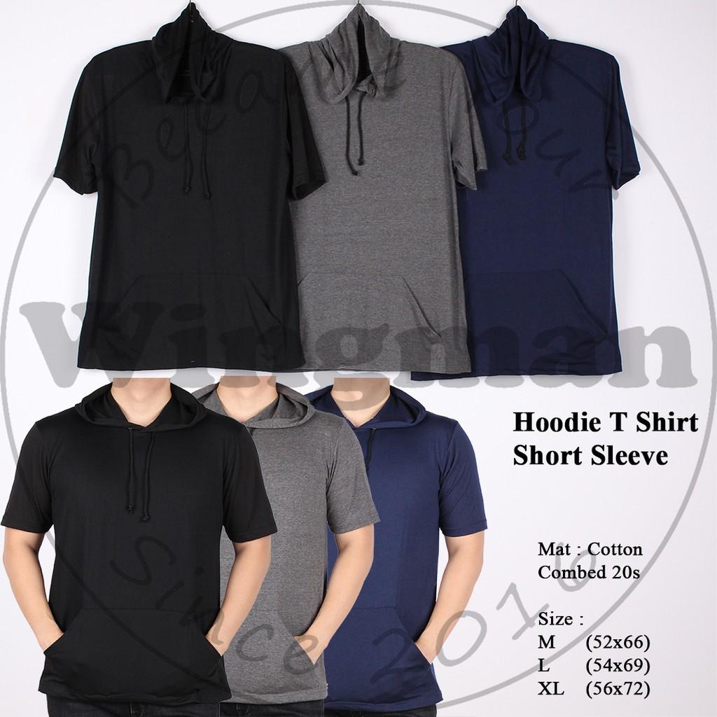 Kaos Pria / Distro Premium / T-shirt Cowok Anime Naruto Mode - Hitam - Vanwin | Shopee Indonesia
