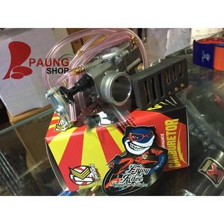 Karburator PWK28 Ori Kawahara - Karbu PWK 28 KLX 150 S L