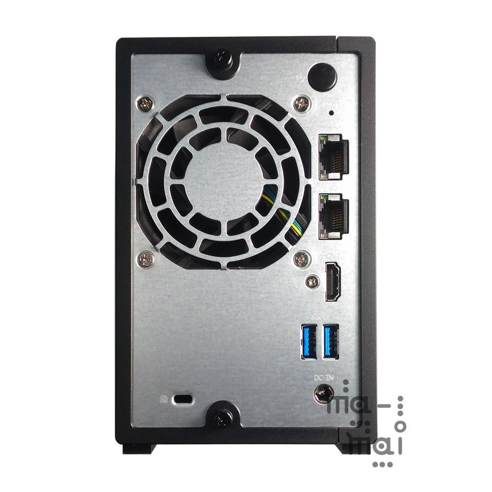 ASUSTOR AS3104T 4-Bay INTEL Dual-Core NAS