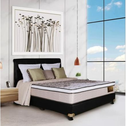 Matras Coklat 160x200 Free Ongkir Jakarta. Central Spring Bed Deluxe 2 In . Source ·
