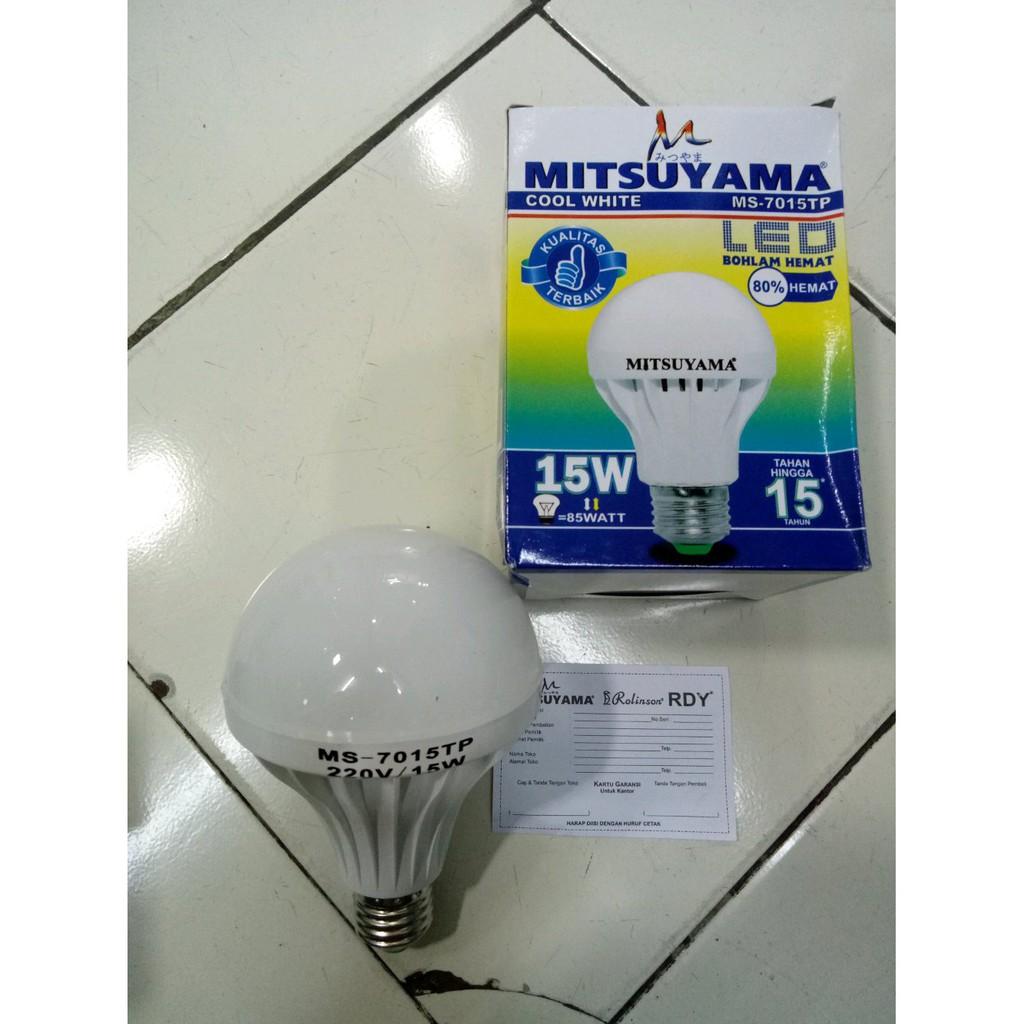 Lampu LED .