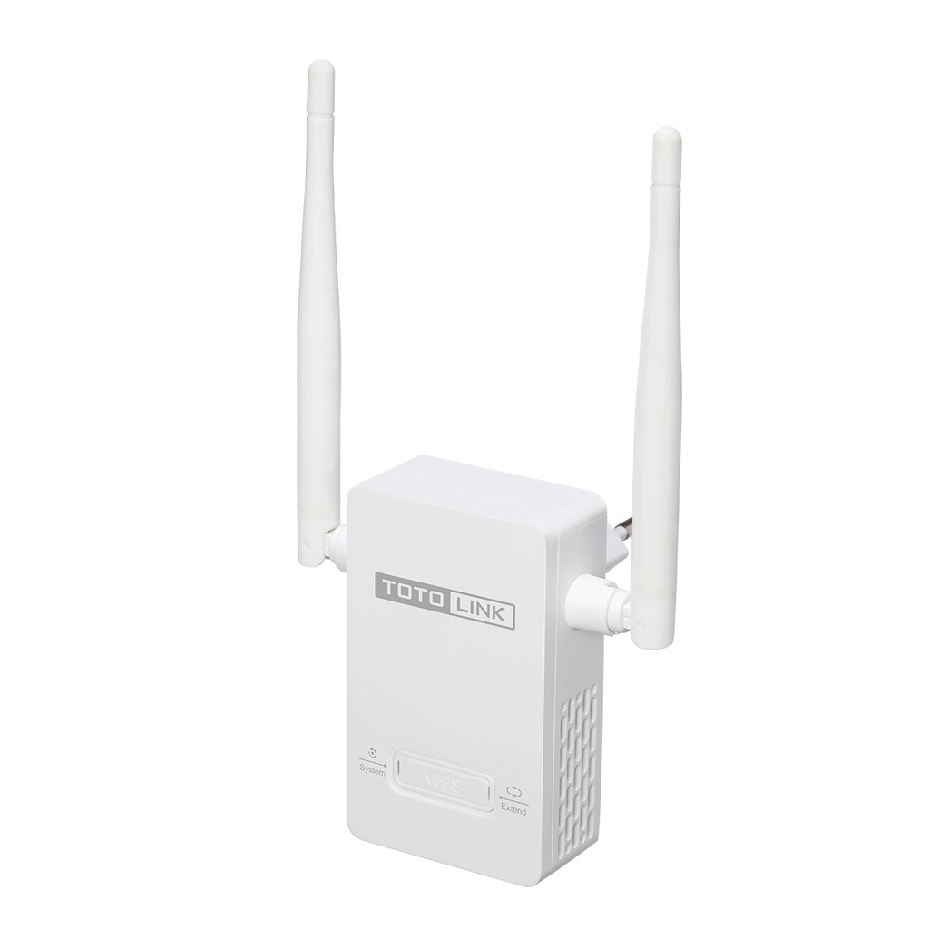 Router Wireless N Mini 150mbps Totolink N100re Shopee Indonesia