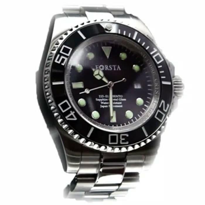 Jam Tangan Kesehatan Forsta Elemento Classic rolex SKMEI smartwatch ... 091e4cca0c