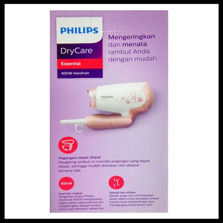 Philips DryCare Pengering Rambut HP8108 02 400 Watt  31c4d2fea2