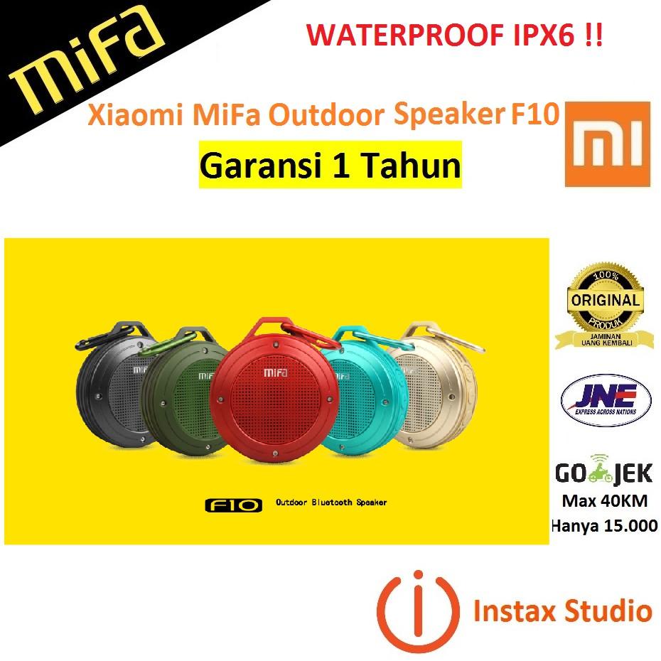 Xiaomi Speaker Fotografi Temukan Harga Dan Penawaran Online Mifa A20 Bluetooth Original Garansi Not F7 A10 F6 F10 Terbaik September 2018 Shopee Indonesia