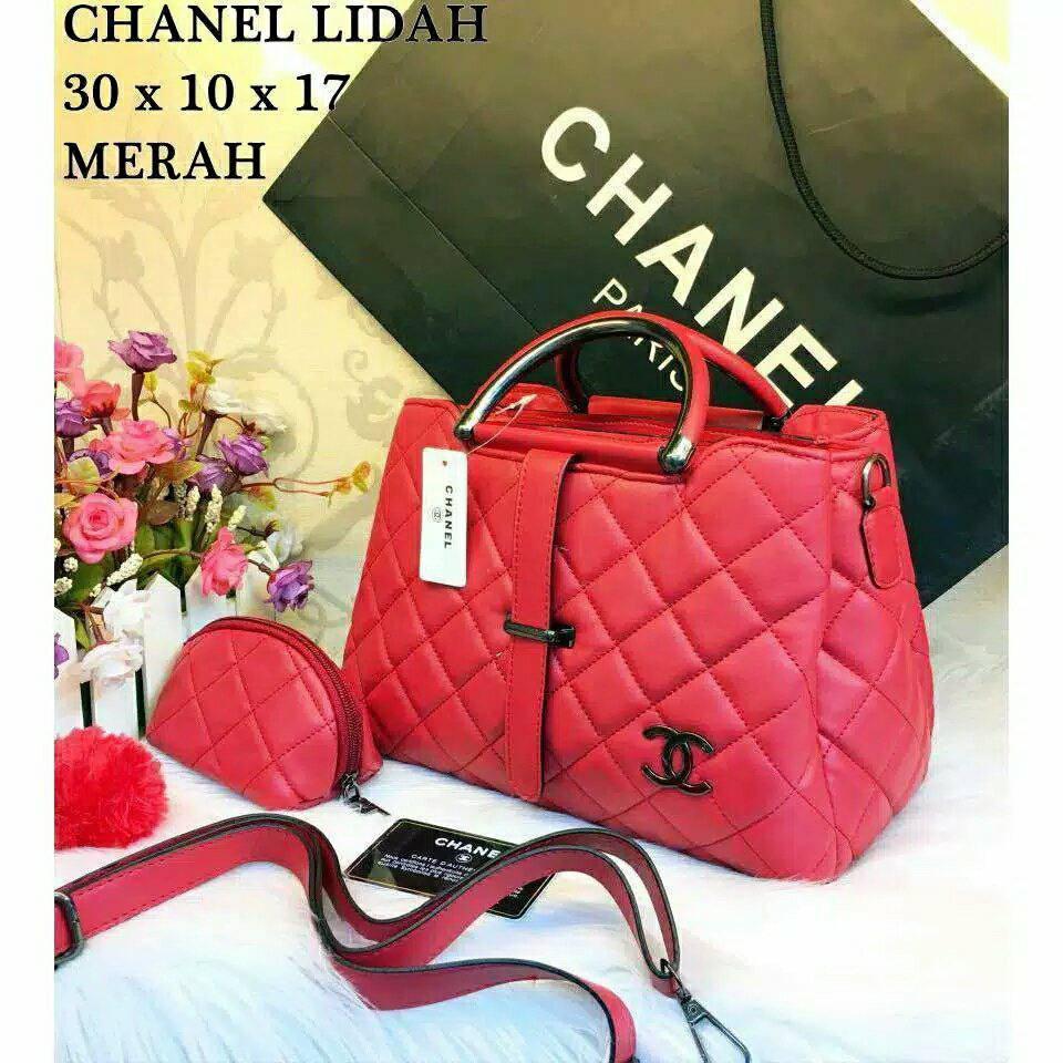 tas+chanel++hand+bag - Temukan Harga dan Penawaran Online Terbaik -  Februari 2019  1a48b90bc5