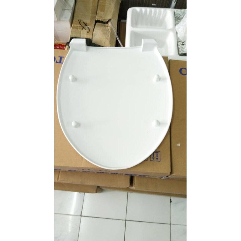 Toilet Duduk Toto Cw 894j 295 Kualitas Mewah Menengah Keatas Tcash Lebaran Miniso Headphones Shopee Indonesia