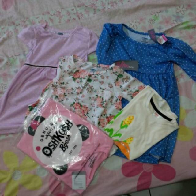 Grosir Baju anak 20pcs  890e72aa97