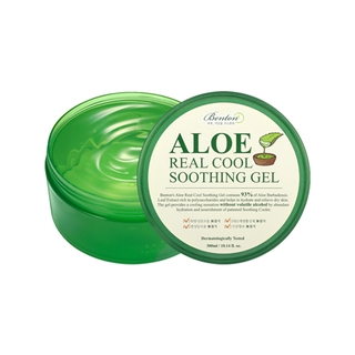 BENTON Aloe Real Cool Gel 300ml thumbnail