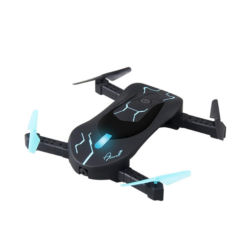 Mvv Rc Drone Rtf With 1080p Hd Camera Quadcopter One Key Auto Return 04 Pesawat Remote Kontrol Height Holding Shopee Indonesia
