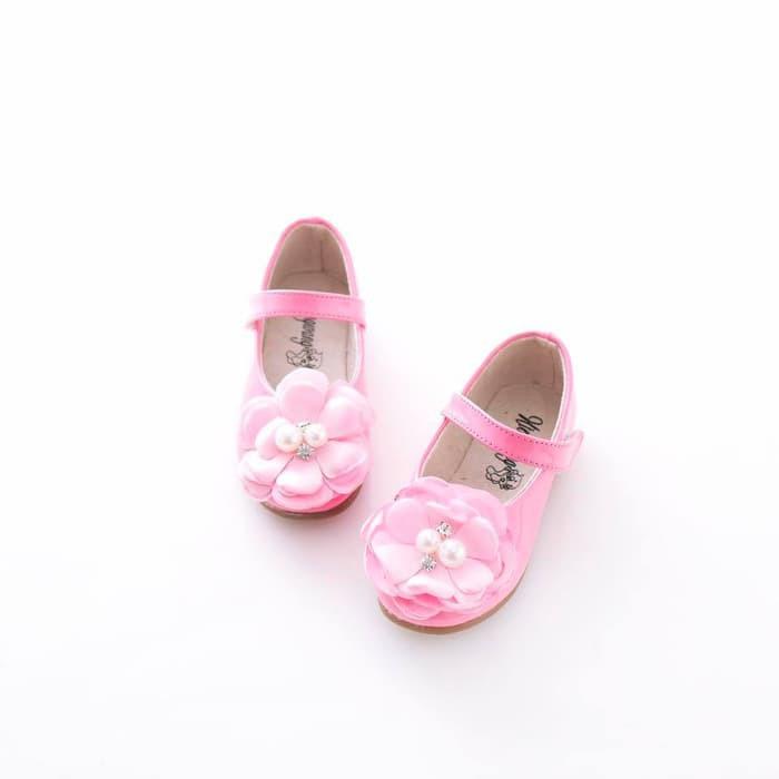 Hitam Panas Balita Bayi Katun Lembut Sol Sepatu Slip On Bayi Laki ... - Sepatu anak ... Source · Sepatu anak .