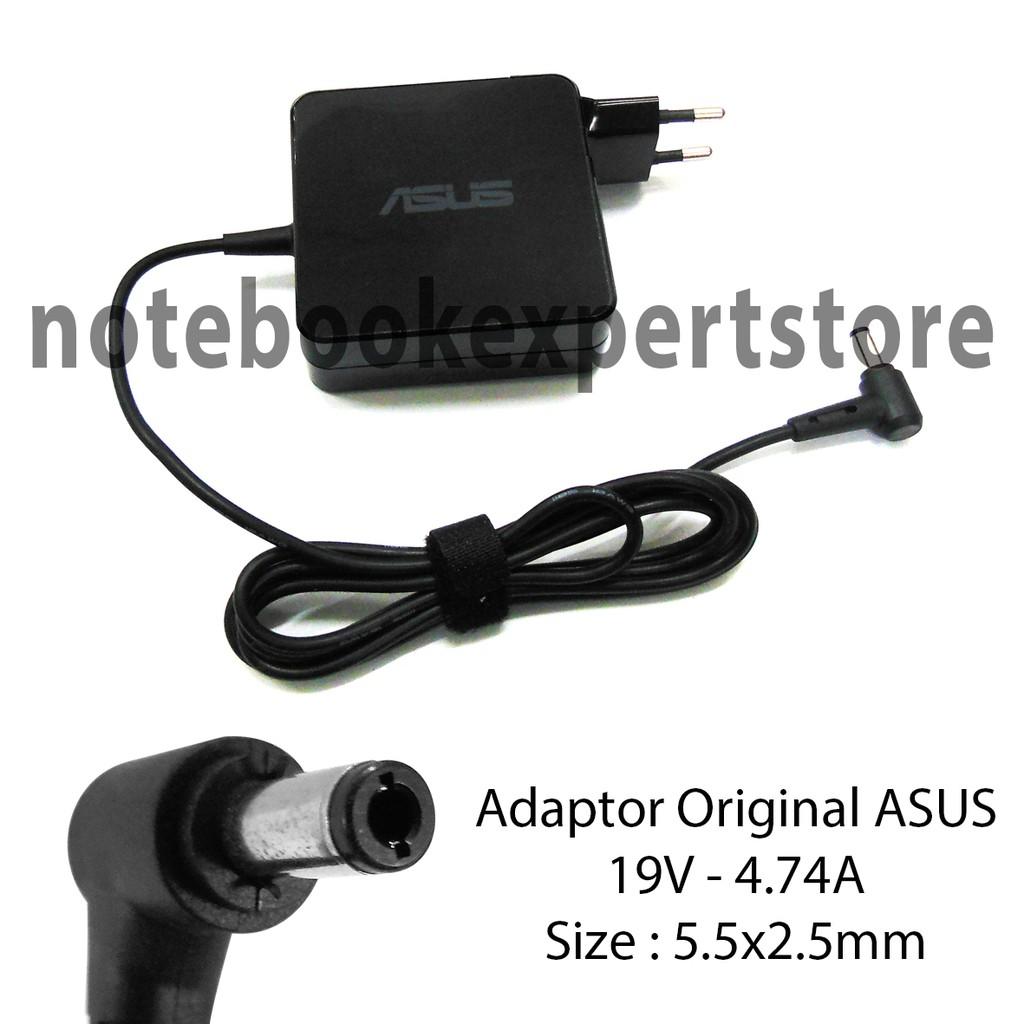 Adaptor Charger Laptop Asus A46 A46c A46ca A46cb A46cm 19v 342a Ori Original Shopee Indonesia