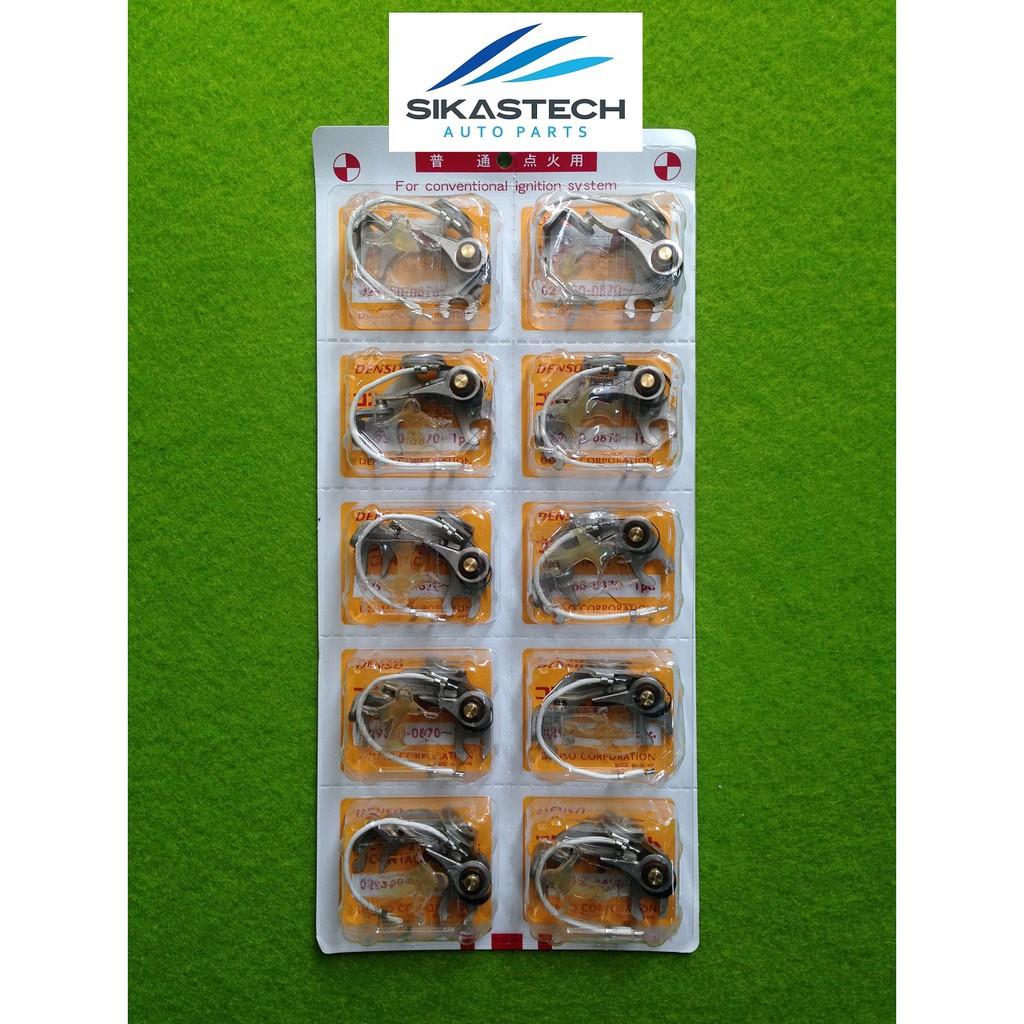 Selenoid Idle Up Ac Toyota Kijang Twincam Starlet Denso Original Delco Distributor Assy Cdi 4k 5k 7k Karbu Shopee Indonesia
