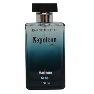 BEST SELLER Pomade Marlboro Nero dan EDT Napoleon Nero 100 ml